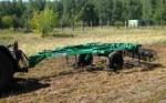фото Агрегаты комбинированные почвообрабатывающие модульные прицепные Лидер-4, Лидер-8, Лидер-12, Лидер-16