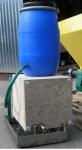 фото Фильтр для очистки растительного масла