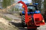 Измельчитель древесины Farmi 260