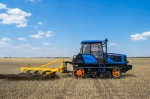 Гусеничный трактор