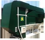 Зерновой сепаратор ТОР ИСМ-50-ЦОК