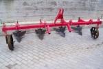 Культиватор-окучник 4-х рядный