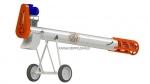 Самоподаватель шнековый передвижной KSM-250-3,9